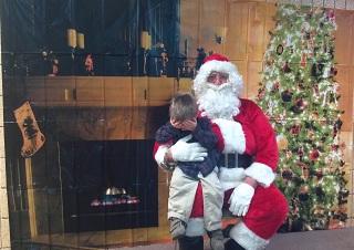 Oh, Santa 2
