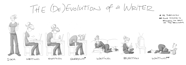 Evolution-of-a-Writer-1